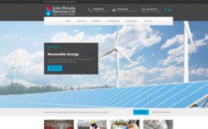 Link climate - Ozmedia UK