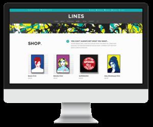 Ecommerce web shop - Ozmedia UK