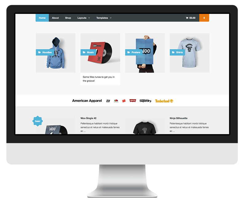 ecommerce, web shop, store 2- Ozmedia UK