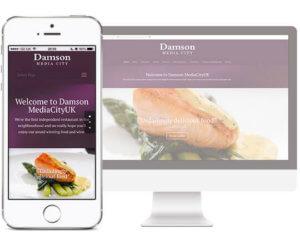 Responsive your website - Ozmedia UK
