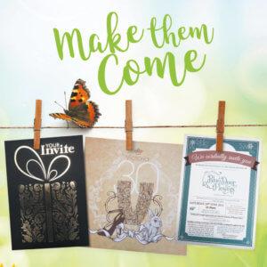 Make Them Come - Ozmedia UK