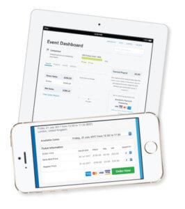 Online Booking - Ozmedia UK