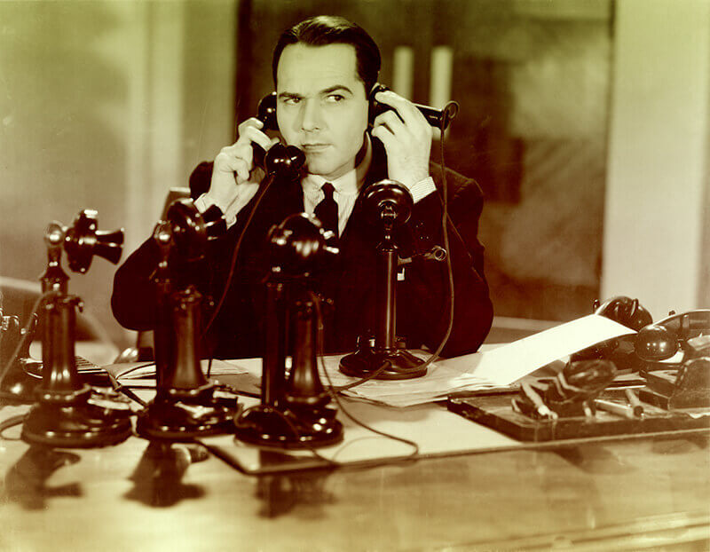 Make a show of yourself (Phone calls) - Ozmedia UK