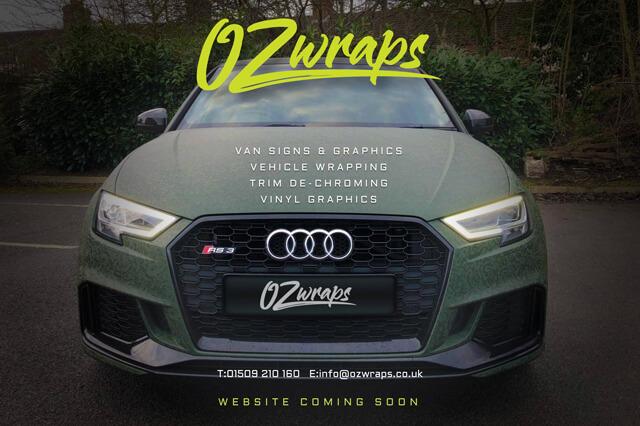 Ozwraps